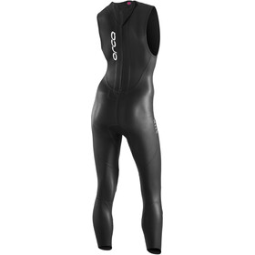 ORCA Openwater RS1 Sleeveless Wetsuit Women, black